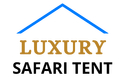 Luxury Safari Tent structure must blend and be strong against winds in New Hampshire
